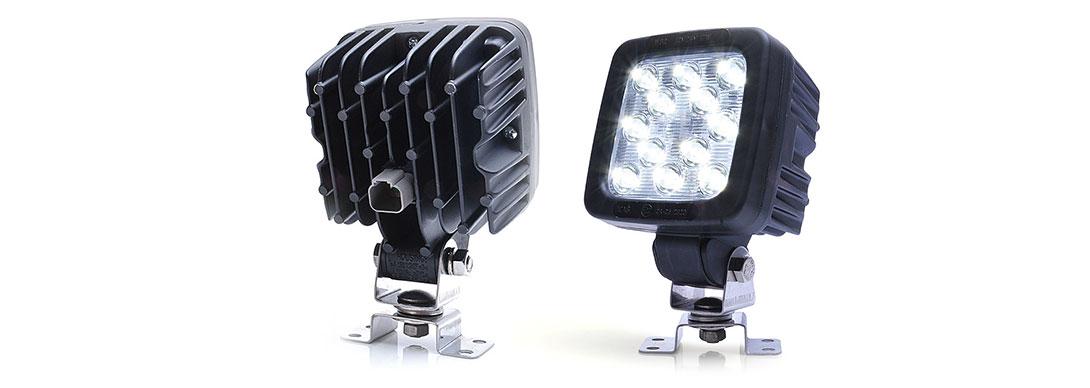 Lampy robocze - W144