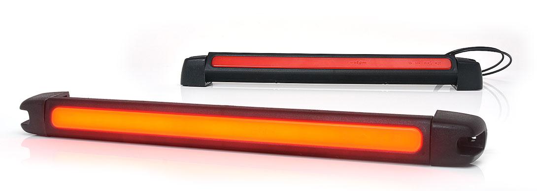 Lampy jednofunkcyjne przednie i tylne - W159