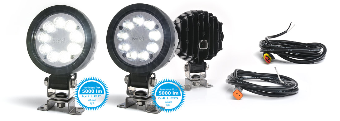 W162 5000