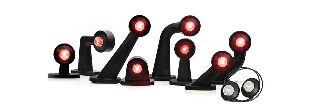Lampy pozycyjne/obrysowe - W21.1-10