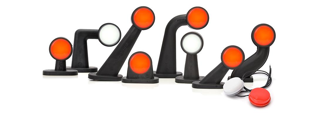 Lampy pozycyjne/obrysowe - W21.1-10N