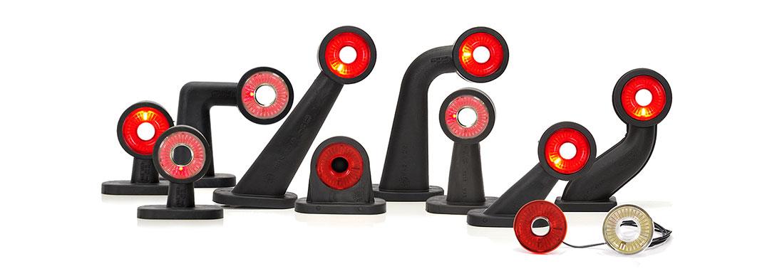 Lampy pozycyjne/obrysowe - W21.1-10SS