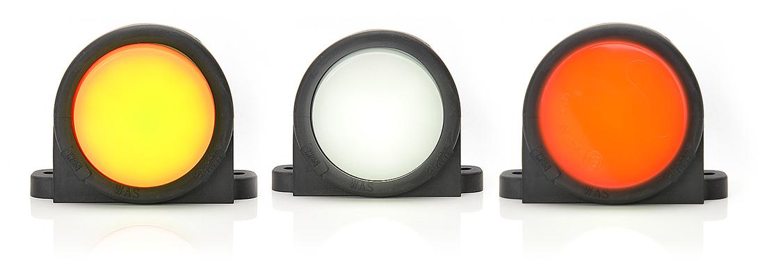 Lampy pozycyjne/obrysowe - W25N