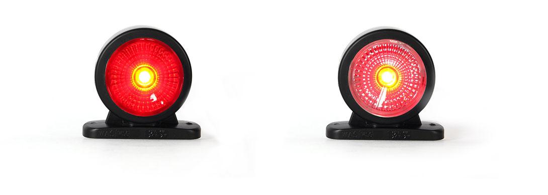 Lampy pozycyjne/obrysowe - W56RF