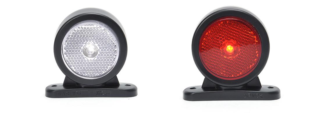 Lampy pozycyjne/obrysowe - W56RR