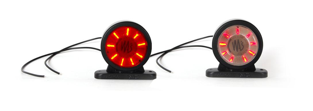Lampy pozycyjne/obrysowe - W56W