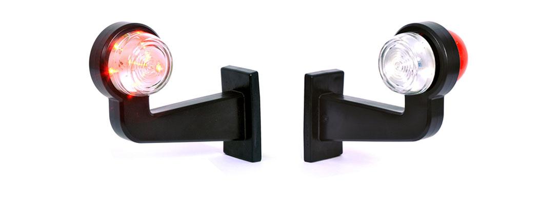 Lampy pozycyjne/obrysowe - W74.1