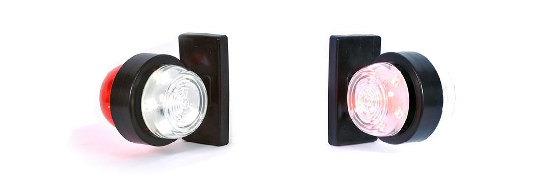 Lampy pozycyjne/obrysowe - W74.2