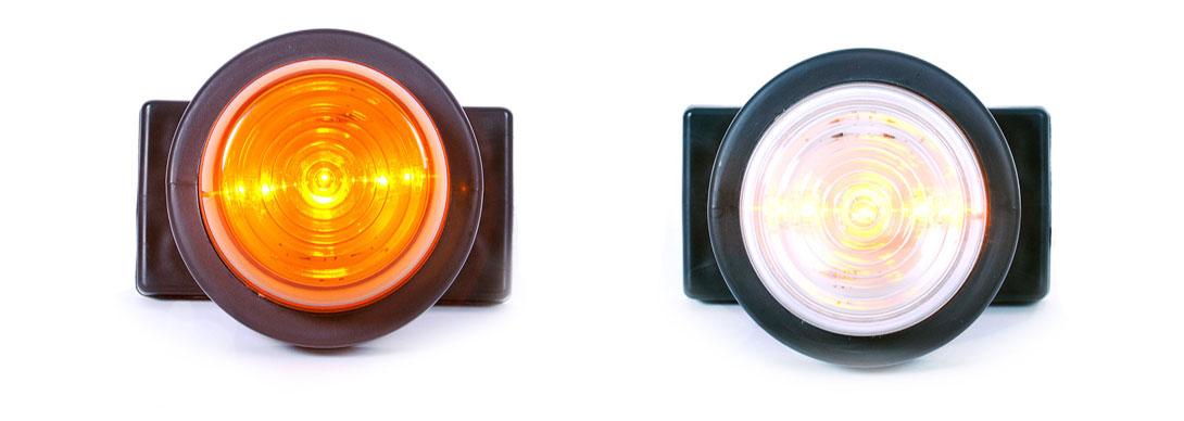 Lampy pozycyjne/obrysowe - W74.3
