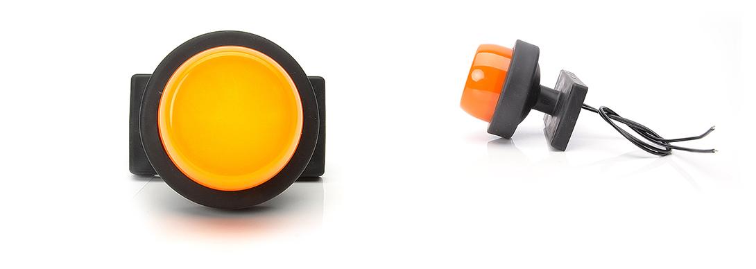 Lampy pozycyjne/obrysowe - W74.3N