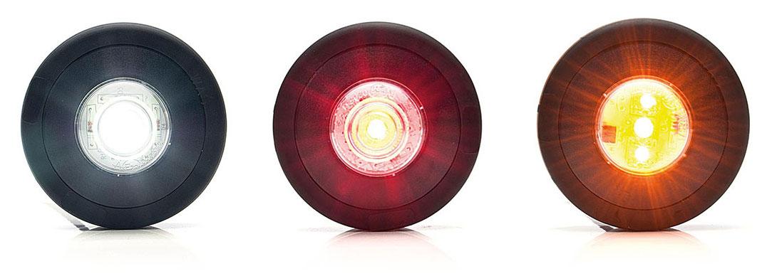 Lampy pozycyjne/obrysowe - W79