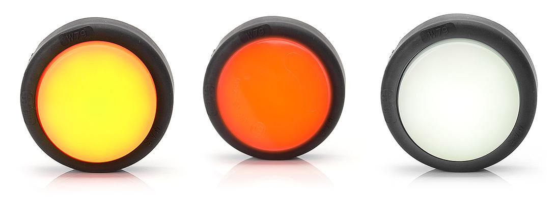 Lampy pozycyjne/obrysowe - W79N