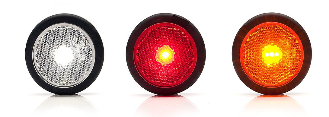 Lampy pozycyjne/obrysowe - W79RR