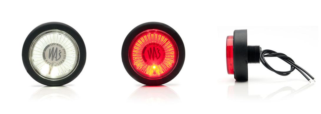 Lampy pozycyjne/obrysowe - W79S
