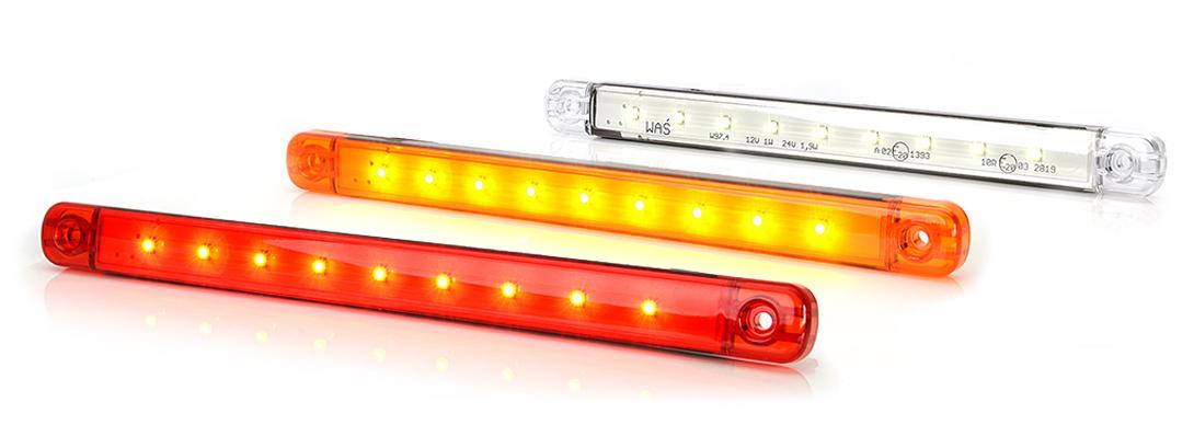Lampy pozycyjne/obrysowe - W97.4