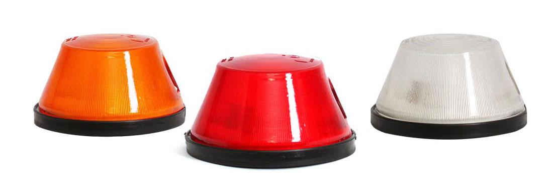 Lampy pozycyjne/obrysowe - WE92